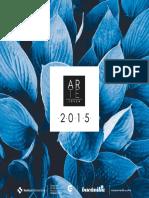 Catalogo Arte Joven2015