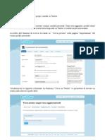 Twitter per Giuristi - 1.3 Come cercare ed invitare i propri contatti su Twitter