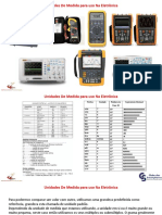 05-Teste de Componentes Multimetro