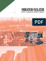 24 Vibration Isolator