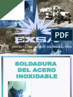 SOLDADURAS DE ACEROS INOXIDABLES.ppt