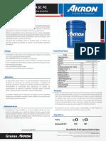 AKRON GREASE ULTRA SC FG.pdf