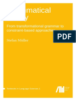 Grammatica Theory. From transformational grammar to constraint-based approaches. Stefan Muller.pdf