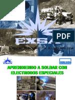 Cómo Aplicar Mejor Los Electrodos Especiales