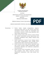 SALINAN-POJK 5 Rencana Bisnis Bank