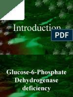 G6PD, galactosemia