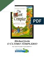 Michael Jecks - o Ultimo Templario