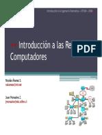 Pres. B. Introduccion a las redes de computadores (35 Dp). Nicolas Alvarez y Otro (UTFSM). 2008.pdf