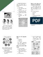 Zika Virus (Pamphlet)