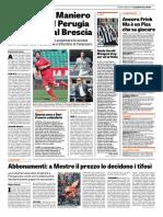 La Gazzetta dello Sport 03-08-2017 - Serie B