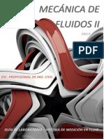 LAB 3 DE FLUIDOS II