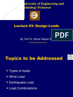 Design Loads