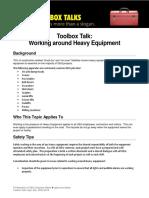 Working Around Heavy Equipment.pdf