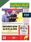 The Agriculturalist Newspaper_ (Denbigh) August 2017