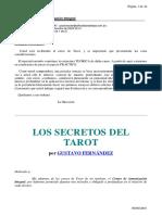 Centro Armonizacion Integral - Curso Basico Tarot 1 de 2.pdf