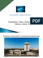 Cap i El Sector Construccion y La Produccion Nacional