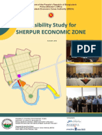 Sherpur Feasibility Report 1