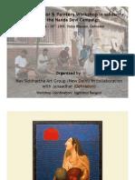 Nanda Devi Artists' Workshop 2005