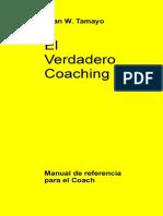 El Verdadero Coaching