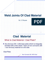 Cladding Clad Restoration