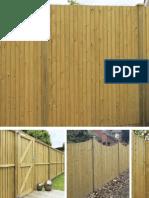 Garden Fencing Part 1
