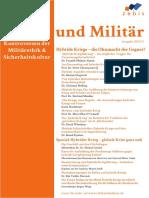 Ethik & Militär