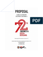 Proposal Hut Ri 2017