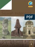 Buku Guru Kelas 10 SMA Sejarah Indonesia 2016