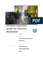 Oil Water Separation System.pdf