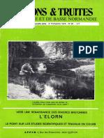 020 Saumons & Truites 20 - 2e Trim 1976 - l'Elorn