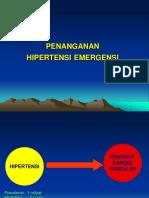 Hipertensi-Emergensi