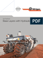 WIRTGEN Soil-treatment En