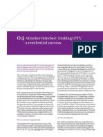 Attacker Mindset Making Iptv a Success
