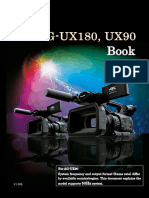 Agux Handbook e 50.00