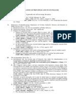Consti 1_SY 2017-2018_outline No. 2 (Declaration of Principes & State Policies) (1)
