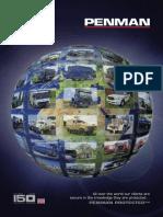 Penman Brochure