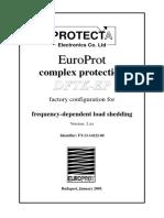 DFTK-EP EuroProt