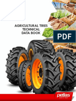 Petlas Agricultural Technical Catalogue 2013