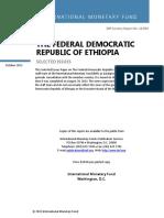 Imf Country Report Ethiopia 13309