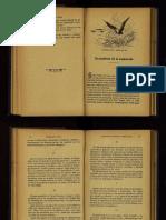 Frías, Heriberto - La Profecía de La Catástrofe (1899)