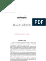 Sefide Plan de Negocios
