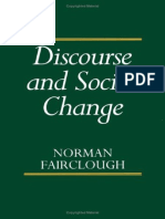 Norman Fairclough Discourse and Social Change.pdf