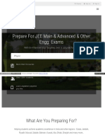 JEE Preparation in UAE