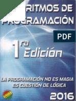 Programacion i...by Ing. Mollo