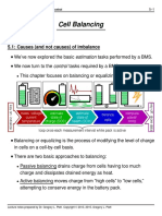 Cell Balancing PDF