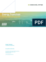 Energy Transition - The German