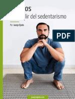 3 Pasos Para Salir Del Sedentarismo