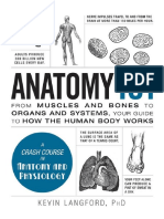 Anatomy 101_ From Muscles and B - Langford, Kevin(Sample)