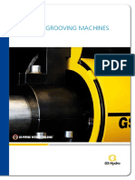 8990306612 Flaring and Grooving Machines