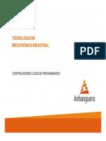 CLP - 8b - Linguagem Diagrama de Blocos